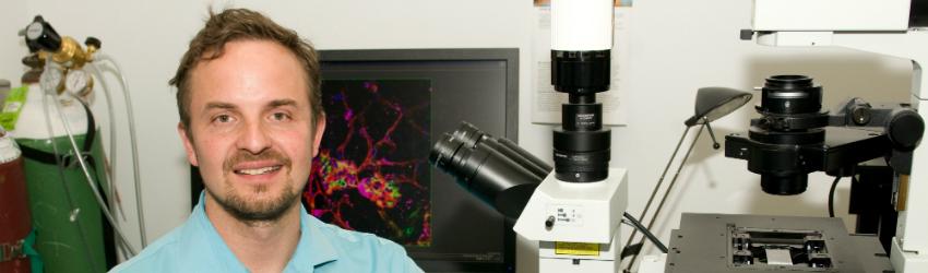 Dr. Mike Przemyslaw