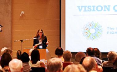 Vision Quest 2016