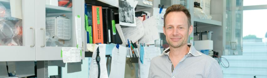 Dr. Gilbert Bernier