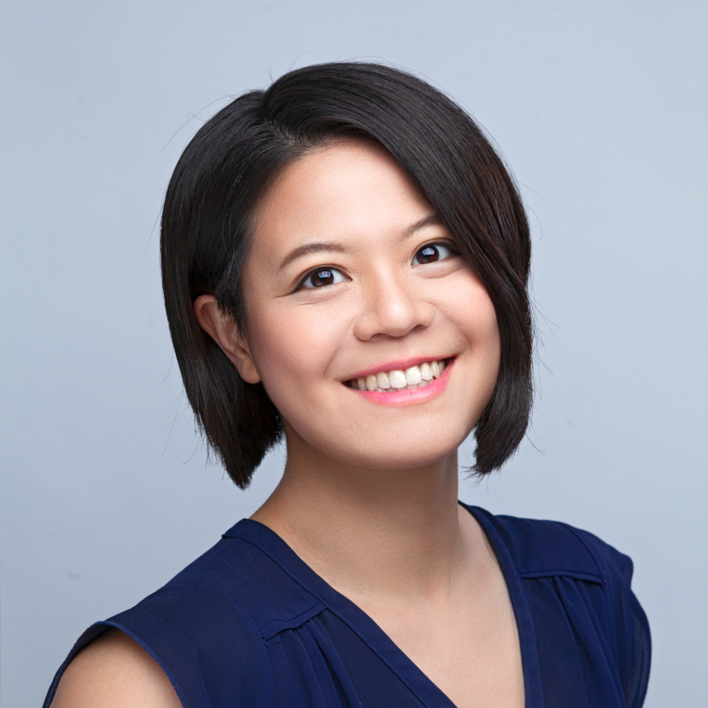 Profile photo of Dr. Ellen Zhou