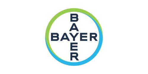 Bayer Cross Logo