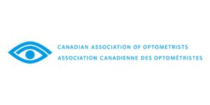Canadian Association of Optometrists Logo