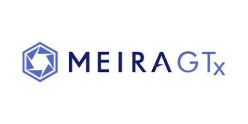 Meiragtx logo