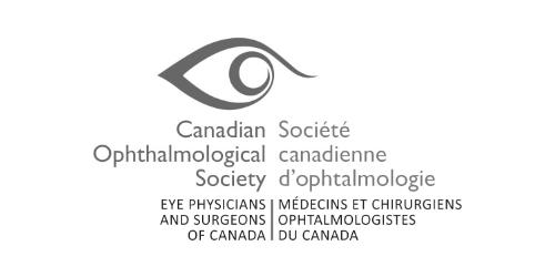 Logo Société canadienne d'ophtalmoldie