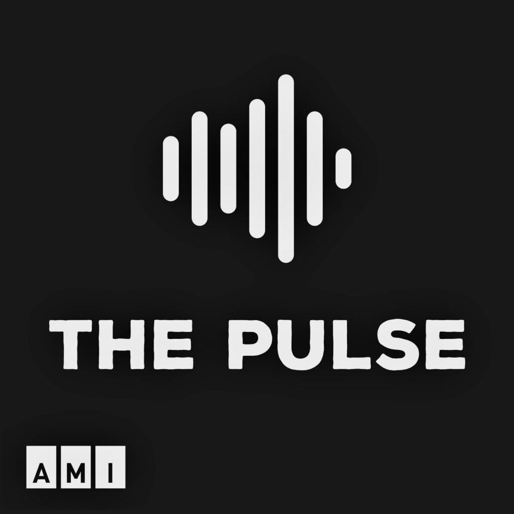AMI's The Pulse Logo